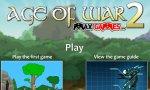 Das Spiel zum Sonntag: Age Of War 2