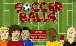 Friday-Flash-Game: Soccer Balls