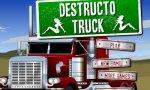 Das Spiel zum Sonntag: Destructo Truck