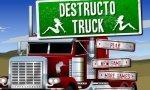 Onlinespiel : Das Spiel zum Sonntag: Destructo Truck