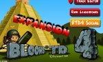 Onlinespiel : Das Spiel zum Sonntag: Bloons TD 4 Expansion