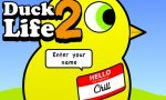 Onlinespiel : Friday-Flash-Game: Duck Life 2