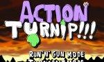 The Sunday Flashgame: Action Turnip