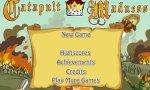 Onlinespiel : Das Spiel zum Sonntag: Catapult Madness
