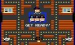 Game : Ghetto Pac Man