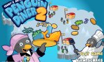 Friday-Flash-Game: Penguin Dinner 2