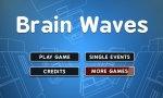 Das Spiel zum Sonntag: Brain Waves