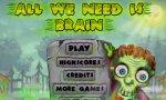 Das Spiel zum Sonntag: All We Need Is Brain!