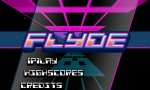Friday-Flash-Game: Flyde