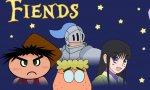 Game : Friday-Flash-Game: Fiends