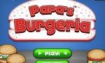 Das Spiel zum Sonntag: Papas Burgeria