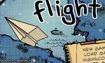 Onlinespiel - Das Spiel zum Sonntag: Flight