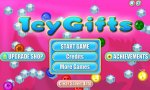 Friday Flash-Game: Icy Gifts