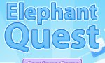 Friday Flash Game: Elephant Quest