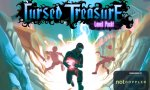 Onlinespiel - Friday Flash-Game: Cursed Treasure Levelpack