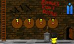 Onlinespiel : Friday Flash-Game: The Adventures of Red