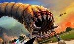 Friday-Flash-Game: Death Worm