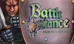 Friday Flash-Game: Battle Stance Human