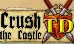 Game : Friday-Flash-Game: Crush the Castle TD
