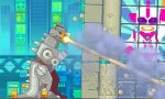 Sunday Flashgame - Rubble Trouble Tokyo