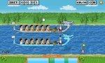 Onlinespiel : Drachenbootrennen