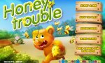 Friday-Flash-Game: Honey Trouble