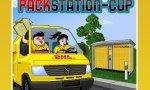 Onlinespiel : Friday-Flash-Game: Paket Rallye