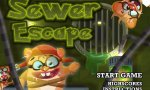 Friday-Flash-Game: Sewer Escape