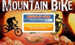 Friday-Flash-Game: Mountain Bike