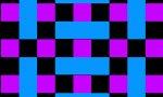 Pixelhaufen Pacman