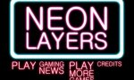 Onlinespiel - Friday-Flash-Game: Neon Layers