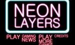 Flashgame - Friday-Flash-Game: Neon Layers