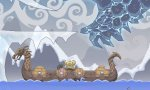 Onlinespiel - Friday-Flash-Game: Icebreaker