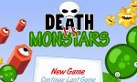 Onlinespiel : Death vs Monstars