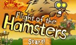Flashgame - Hamster Long Throw