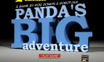 Friday-Flash-Game: Pandas Big Adventure