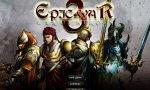 Epic War 3.