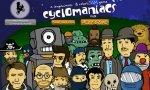 Onlinespiel : Cyclomaniacs