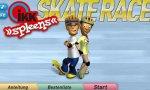Skaterace