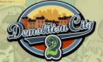 Friday-Flash-Game: Demolition City 2