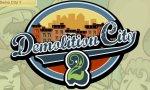 Friday-Flash-Game: Demolition City 2