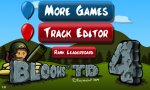 Flashgame - The Sunday Game: Bloons TD 4