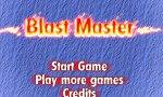 Das Spiel zum Sonntag: Blastermaster