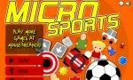 Das Spiel zum Sonntag: Micro Sports