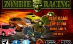 Onlinespiel : Friday-Flash-Game: Zombieracing