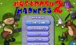 Game : Das Spiel zum Sonntag: Mushroom Madness 2