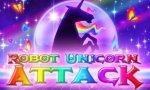 Onlinespiel : Roboter Einhorn Attacke