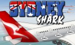 Onlinespiel - Friday-Flash-Game: Sidney Shark