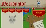 Friday-Flash-Game: Necronator