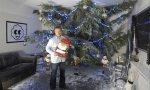 Weihnachtsbaum Compilation
